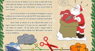 PATRES a lansat site-ul www.falimentulverde.ro