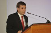 Martin Moise, PATRES, Speaker la Workshop-ul dedicat  E-SRE, organizat de EUFORES și Comisiile parlamentare de specialitate