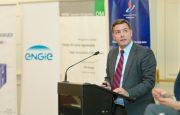Agerpres. Martin Moise, PATRES: Introducerea unei contribuţii de 3% din cifra de afaceri pentru companiile din energie va declanşa o criză în sectorul energetic