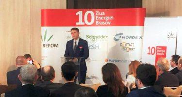 Iulian Iancu, Ziua Energiei BraE�ov: AZn trei luni am putea avea strategia, A�n douA? sA?ptA?mA?ni OUG 24