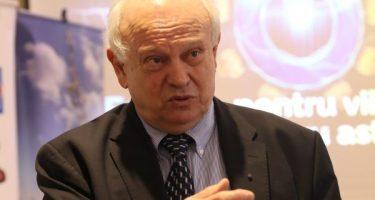 """Conferința Bursa """"Energie pentru viitor sau taxe pentru astăzi?"""". Dl Viorel Lefter, Președinte PATRES: """"Scopul OUG 114/2018 este să acopere foamea de la bugetul statului"""""""