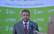 Martin Moise, la Forumul Orașelor Verzi Brașov: Atât cetățeanul, dar și administrația publică, trebuie să fie în centrul tranziției energetice