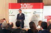 Iulian Iancu, Ziua Energiei Brașov: În trei luni am putea avea strategia, în două săptămâni OUG 24